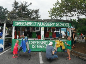 Greenbelt Nursery School